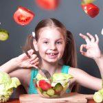Психологические и эмоциональные преимущества более здоровой пищи