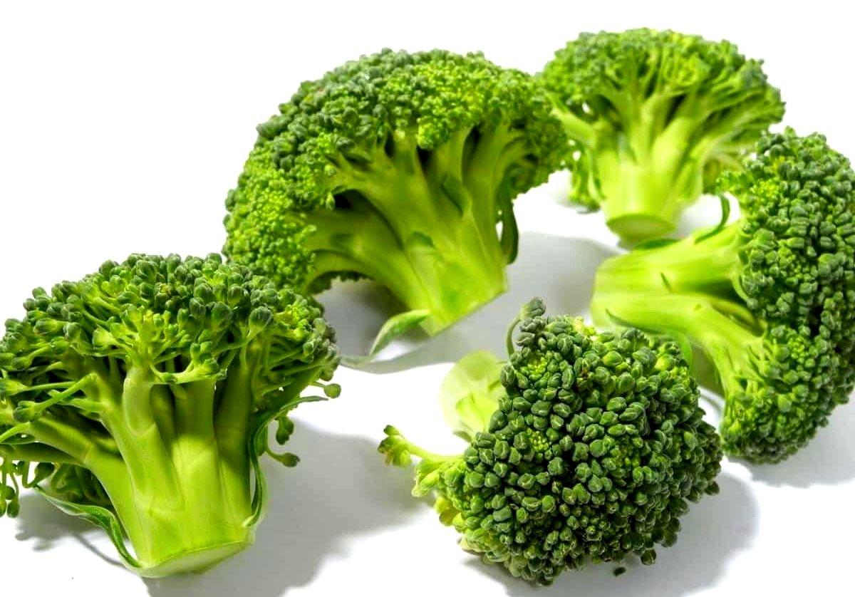 брокколи чрезвычайно эффективен в борьбе с раком печени