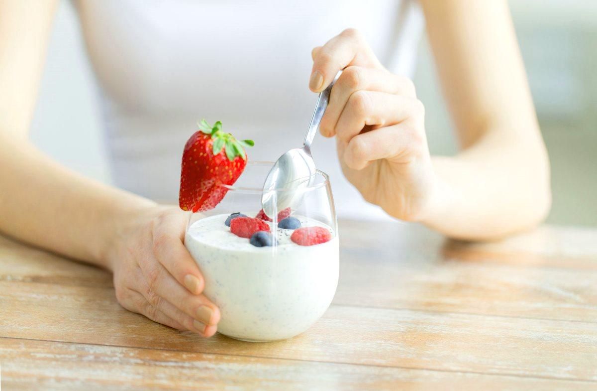 Является ли йогурт ключом к снижению депрессии?