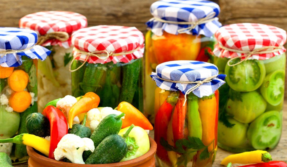 Простые советы и идеи, чтобы избежать пищевых отходов