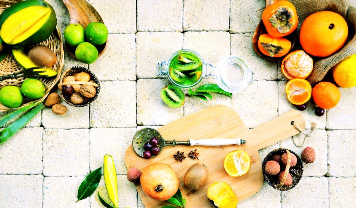 Простые способы включить овощи в свой завтрак