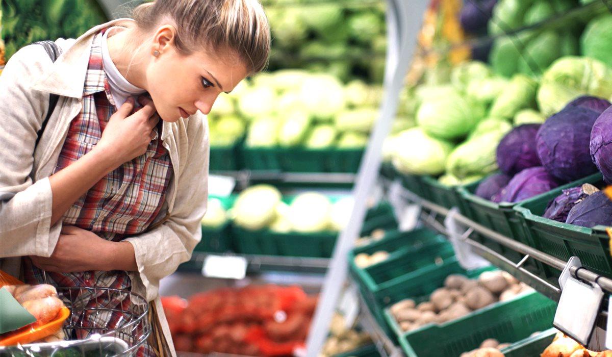 Органические продукты питания помогают снизить риск заболевания раком?